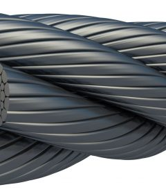 Why Use a Steel Wire Rope Over Other Materials?